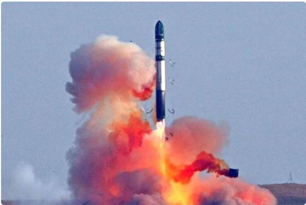 Россия говорит открытым текстом, что любая заваруха в Европе приведет к удару по США