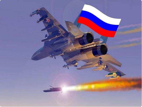 В случае нападения Украины на Крым, вся украинская армия будет уничтожена - Главком ВВС РФ