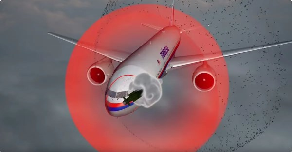 Поворот по делу MH17: Новые факты в корне поменяли позицию Запада