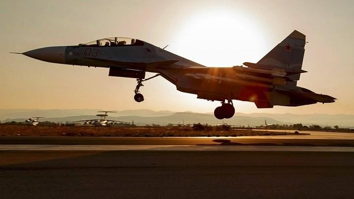 Удар на опережение: ВКС России уничтожили боевиков, готовивших атаку на российскую авиабазу Хмеймим