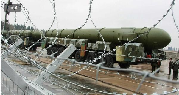 Россия доставила в Венесуэлу наступательные ракеты. Америка под впечатлением