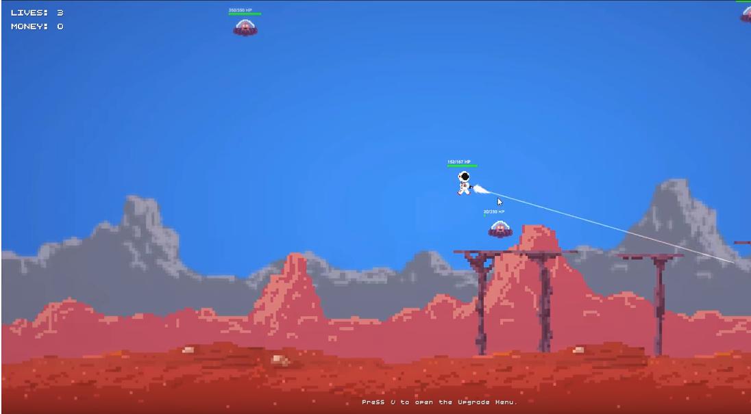 Enemy navigation to player and Unity 2D platformer alternative