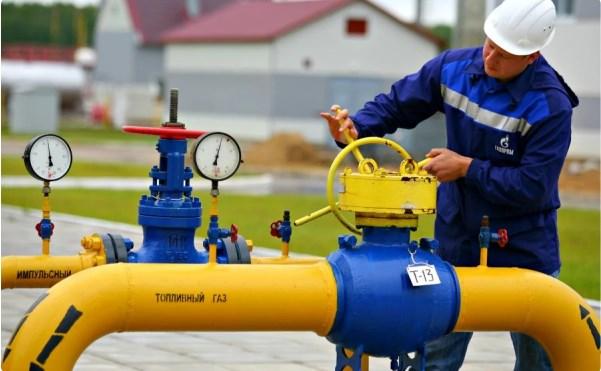 Газпром заявил, что транзит газа через территорию Украины прекратится уже в 2020 году