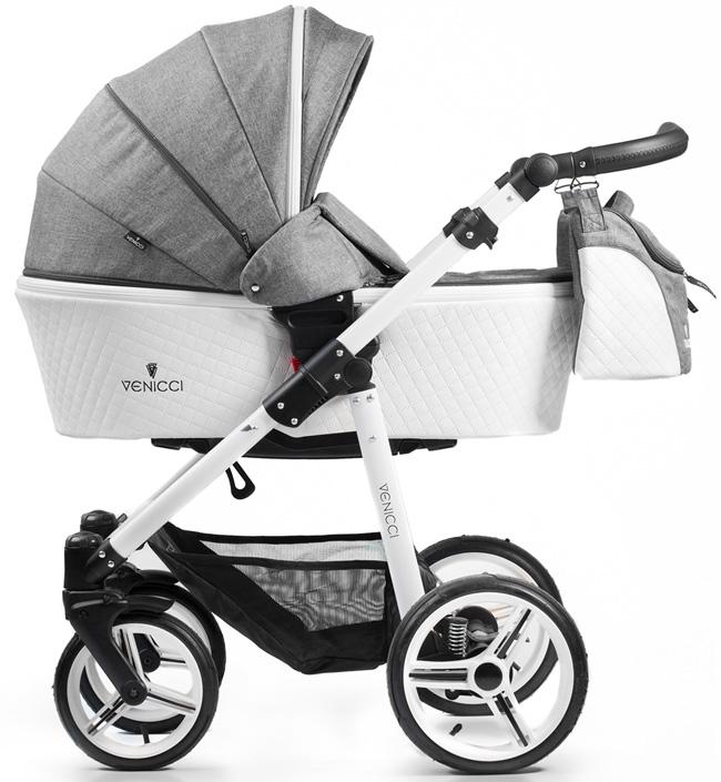 Детская коляска 2 в 1  2F257