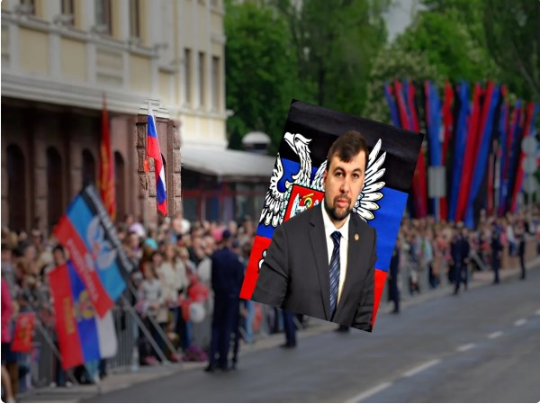 Донбасс ответил на ультиматум Украины о роспуске ДНР и ЛНР утверждением необходимости ликвидации самой Украины