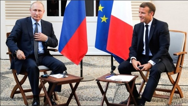 Размазавший идею G8 Путин продиктовал условия капитуляции Запада по Крыму