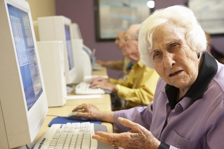 Многие пенсионеры хотят работать и после 75 лет, заявили в Минтруде
