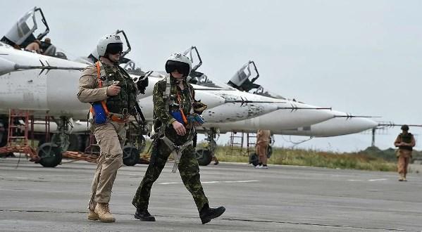 Американские и израильские летчики недовольны действиями российских систем РЭБ в Сирии
