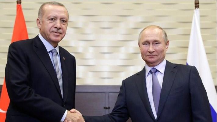 «Очень сложные будут разговоры»: в Сочи проходит встреча Путина и Эрдогана