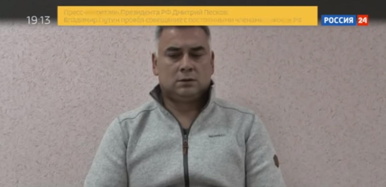 Бывший украинский подполковник рассказал о подготовке терактов в Крыму