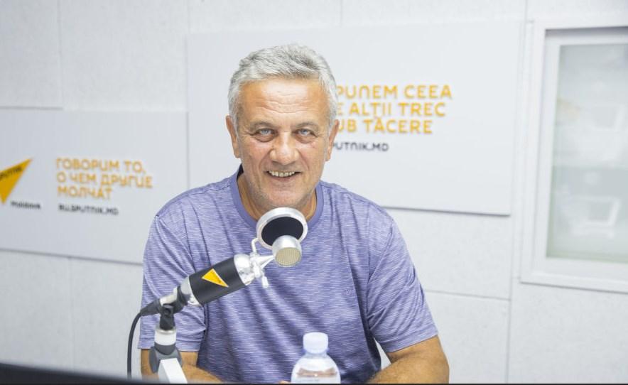 Рейдман: пока я не вижу ясно сформулированной цели у правительства Молдовы
