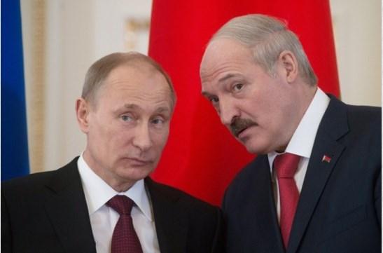 Лукашенко торопится утрясти все вопросы по интеграции России и Беларуси