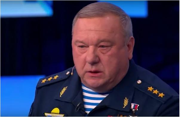 «В 2014 году мы обманули Американцев и их союзников» - Генерал-полковник Шаманов вспоминает события тех дней