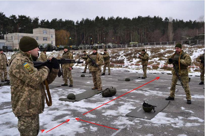 На Харківщині завершилися збори з військовозобов'язаними та резервістами другої черги - Цензор.НЕТ 9157