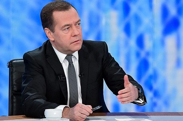В Москве заявили об отсутствии сигналов от Киева по транзиту газа
