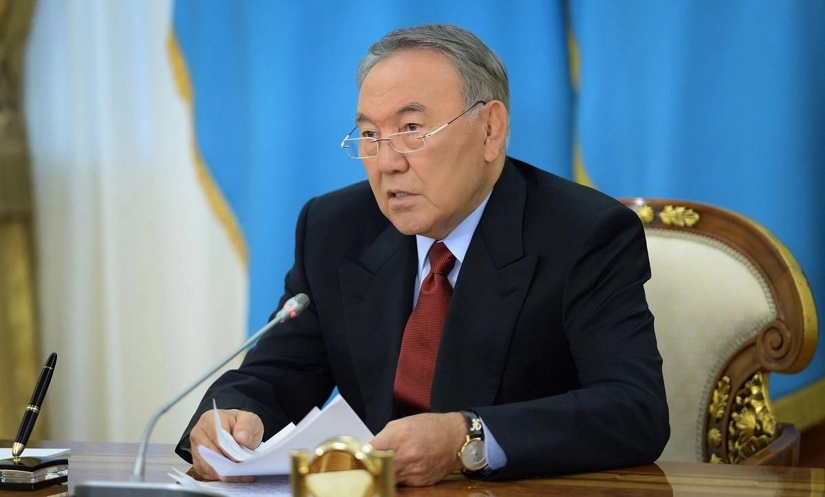 Назарбаев примет участие в саммите ЕАЭС в качестве почетного гостя