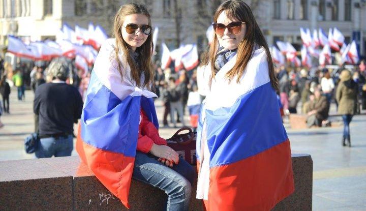 «Вы что, шутите?»: Крымчане ответили, довольны ли они жизнью в России
