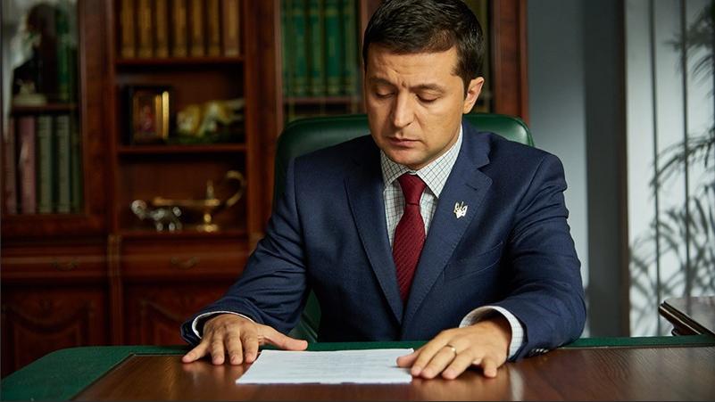 Москва предъявила Зеленскому ультиматум, дав месяц на размышление