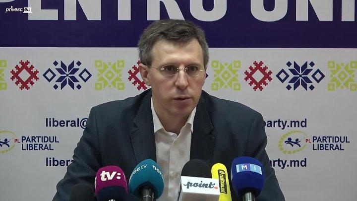 Киртоакэ о решении депутатов ДПМ пожертвовать свои зарплаты: Дешевый цирк