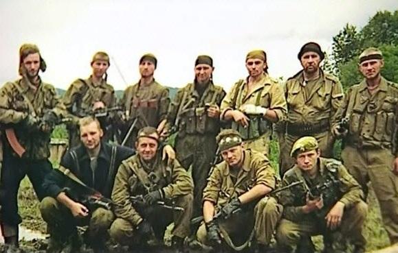 «Бешеные»: какие подвиги совершило лучшее российское подразделение на Первой чеченской