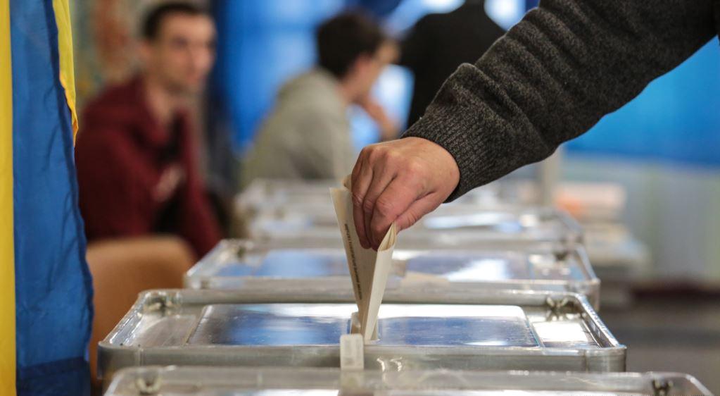 Выборы президента, второй тур