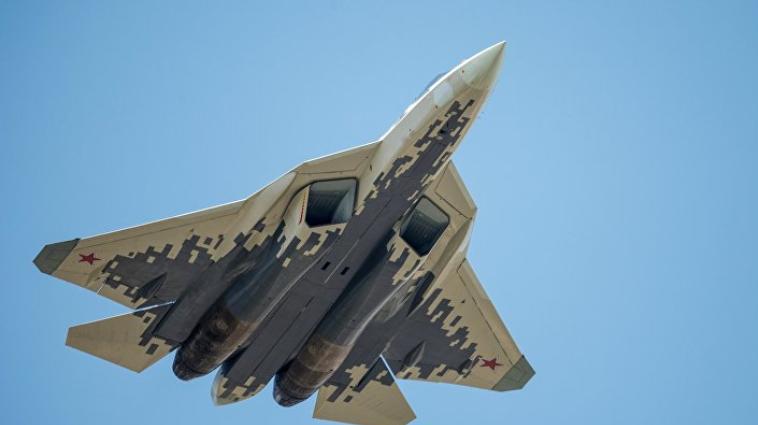 Yeni Akit: Су-57 лучше американского F-35