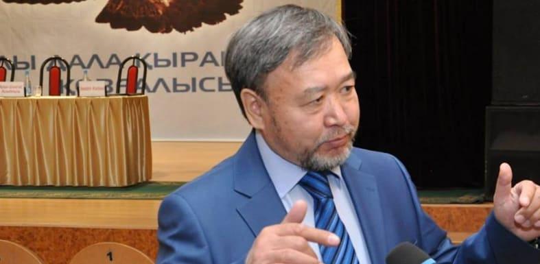 Выборы в Казахстане: первый кандидат в президенты рассказал, почему решил баллотироваться