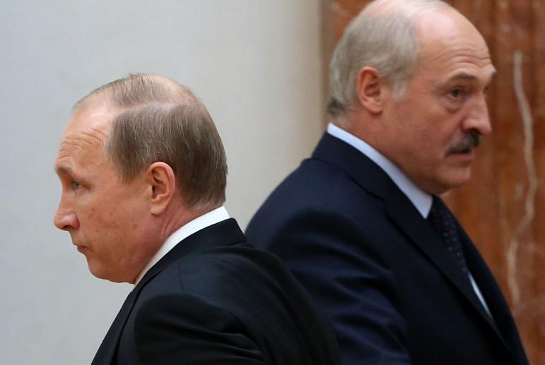 Мнение: Беларусь потеряет часть суверенитета в обмен на экономические преференции