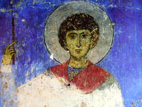 В Грузии 23 ноября отмечают праздник Гиоргоба – день святого Георгия