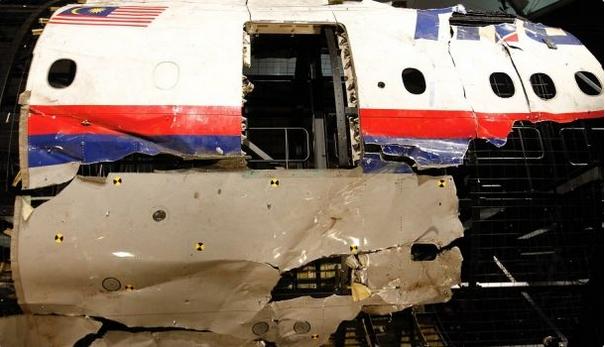 Лидер прошедшей в Европарламент партии из Нидерландов сделал громкое заявление по катастрофе MH17