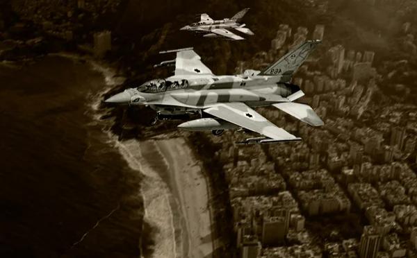Радары Израиля подверглись сжиганию российскими РЭБ