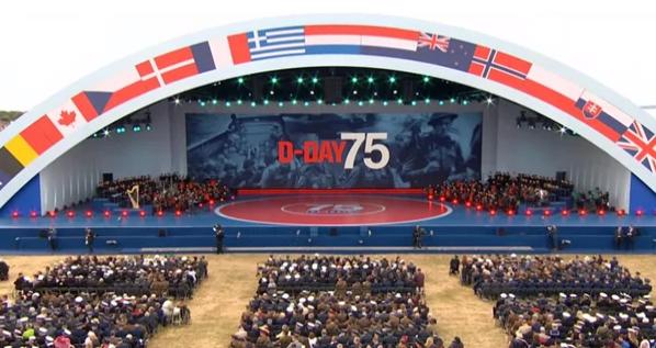 """""""Вместо того, чтобы извиняться и оправдывать русских, мы…"""" 75-летие высадки в Нормандии без России - мнения иностранцев"""