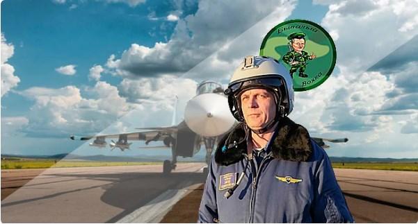 Русские пилоты дают понять всему миру, кто в небе хозяин (+ просто потрясающее видео!!!)
