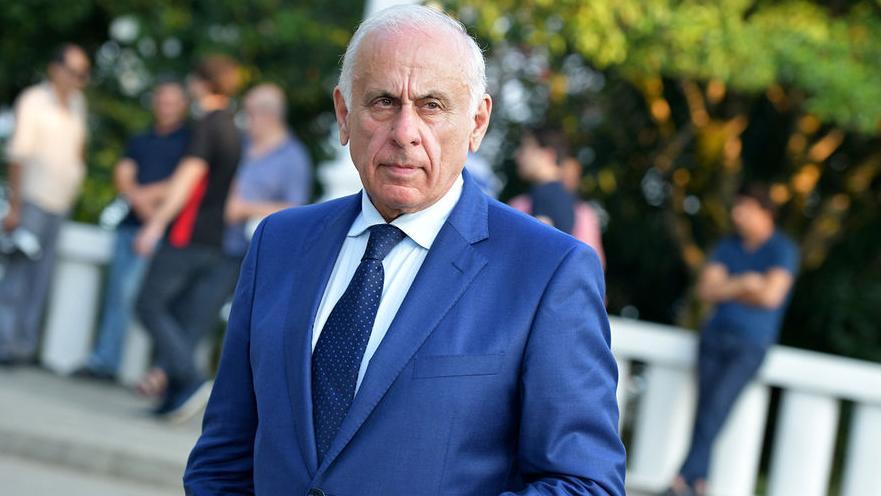 Премьер Абхазии погиб в ДТП по возвращении из Сирии