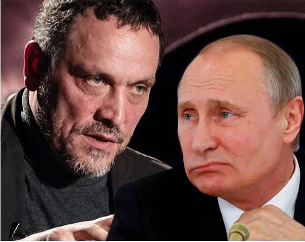 Шевченко: в чьих интересах действует президент Путин как политик?