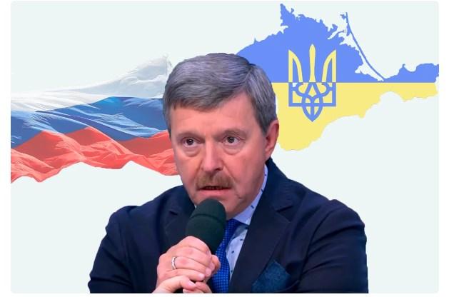 """Григорий Амнуэль - """"Крым никогда не был Российским. Никто историю не знает. На оккупированные земли я не езжу принципиально"""""""