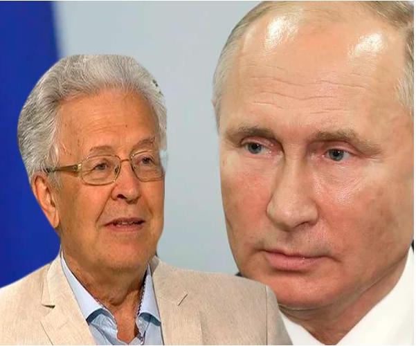 Катасонов: почему россияне выступают за прогрессивную шкалу в России, а Путин — против?
