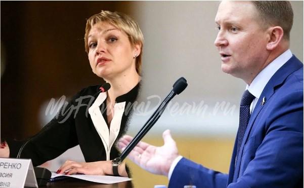 Александр Шерин спросил у зам.министра энергетики РФ: почему в Казахстане бензин стоит 26 рублей, а в России в 2 раза дороже
