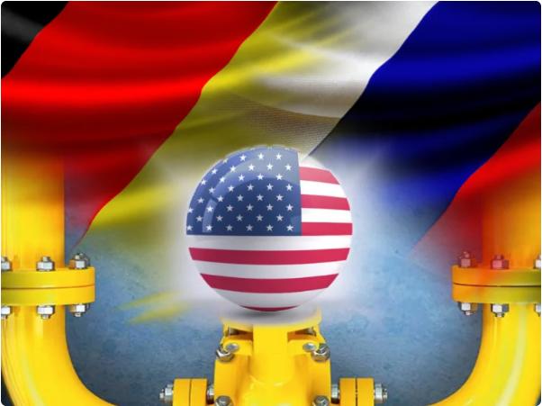 """Зачем США дали время на завершение работ по """"Северному потоку-2"""""""