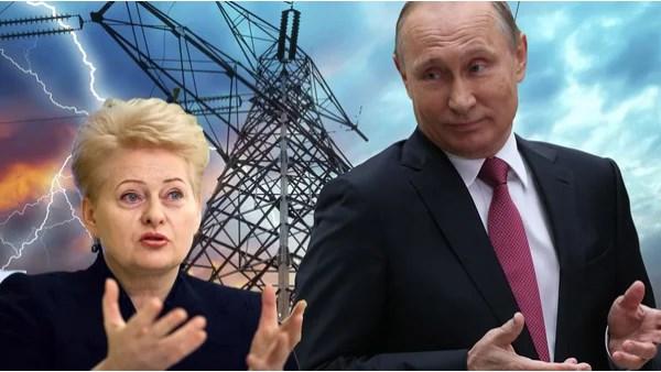 Энергетическая автономия Калининграда стала уроком для Прибалтики