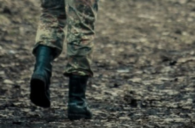 Из дивизии им. Дзержинского в Балашихе сбежал военнослужащий с АК- 74