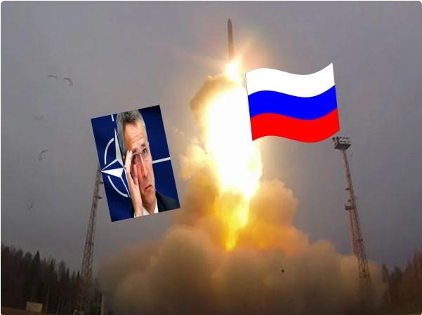 В НАТО выдвинули протест в адрес России в связи с прошедшими стратегическими военными учениями