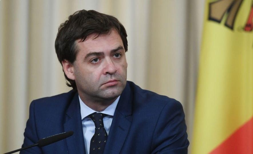 Хотим нормального диалога с Россией: Попеску рассказал об итогах визита в Москву