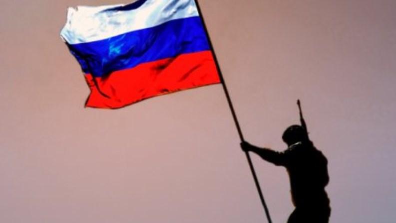 Раз! И русские уже на американских базах!....