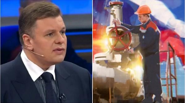 Россия тремя проектами