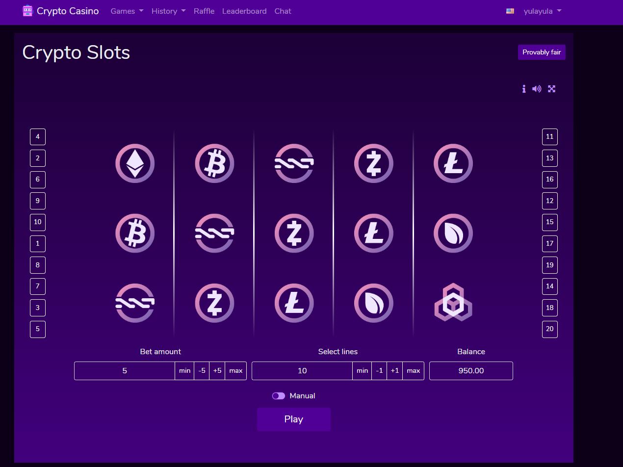как обманывают игроков в онлайн казино