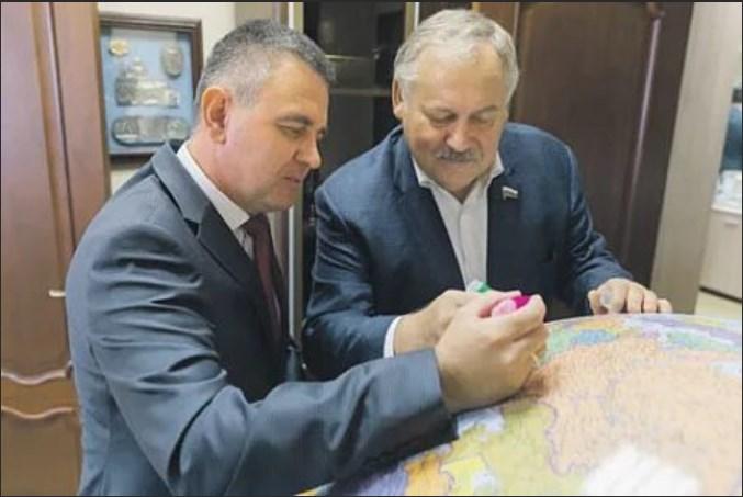 СМИ: Москва тянет Приднестровье в Молдову