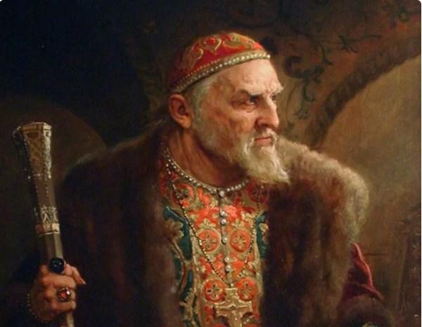 Всего одна фраза Ивана Грозного, после которой Запад уже 500 лет старается уничтожить Россию