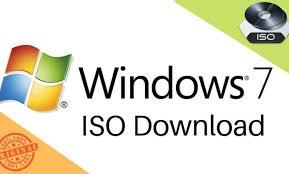 كيفية تنزيل ويندوز 7 بصيغة إيزو iso (مضغوط zip للغاية)