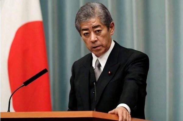 """Япония угрожает сбивать российские самолеты и """"другие военные объекты"""", следующие на южные Курилы"""
